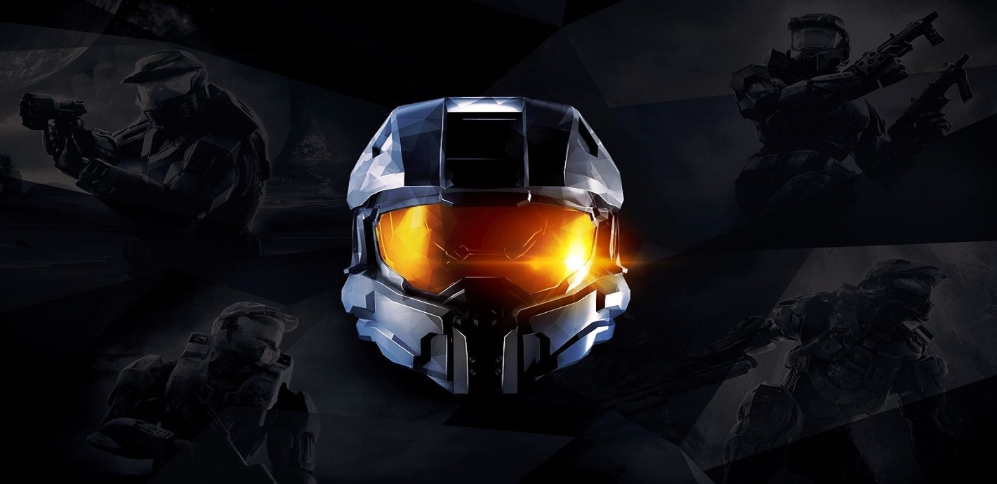 Halo The Master Chief Edition PC