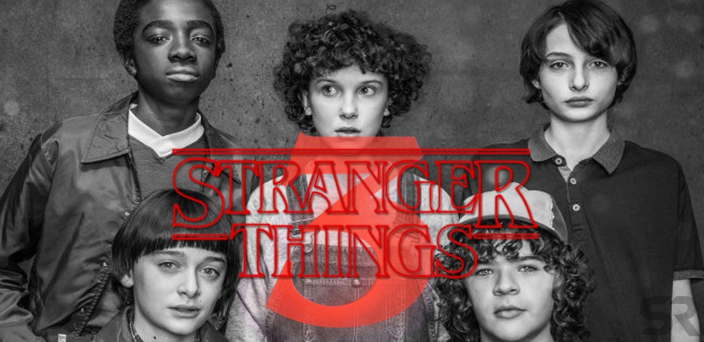 سریال Stranger Things