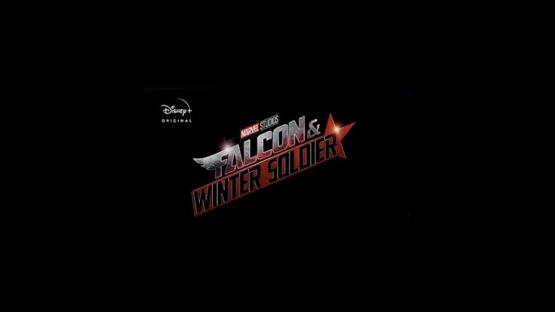 دیزنی پلاس - Falcon and the Winter Soldier