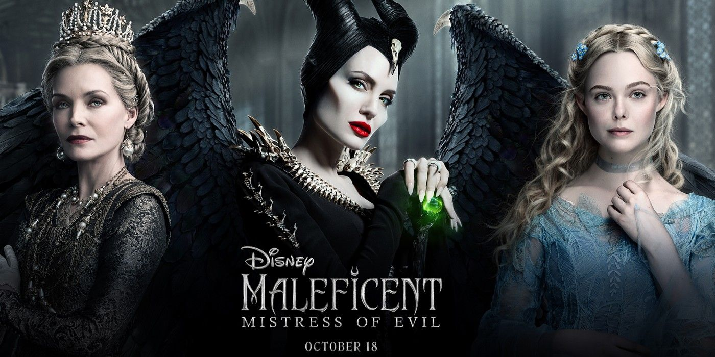 فیلم Maleficent Mistress of Evil