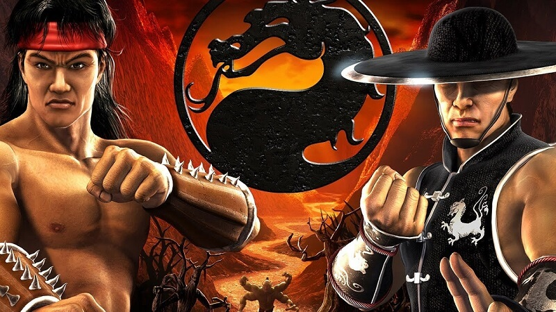 Mortal Kombat: Shaolin Monks (2005)