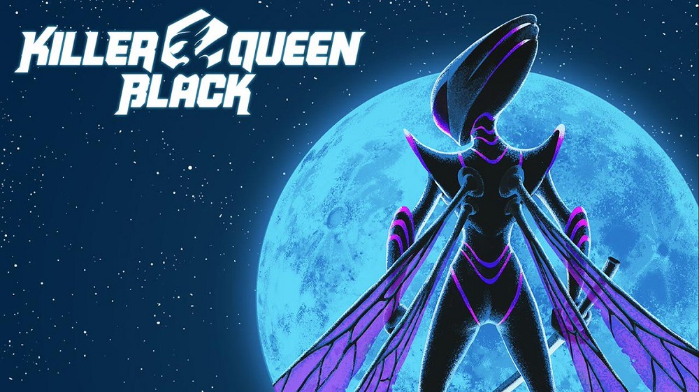بازی Killer Queen Black