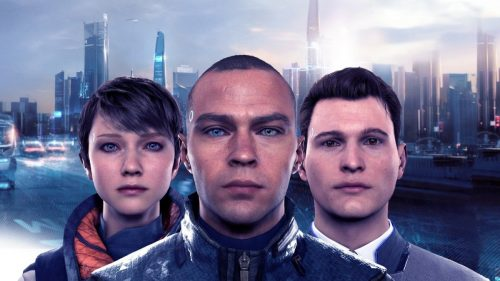 نسخه‌ی PC بازی Detroit: Become Human